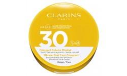Clarins - Compact Solaire Minéral - UVA/UVB 30