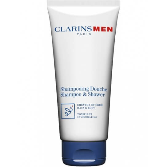 ClarinsMen - Shampooing Douche Cheveux & Corps