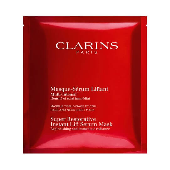 Clarins - Masque-Sérum Liftant Multi-Intensif