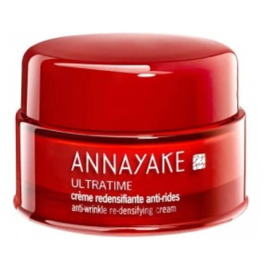 Annayaké - Crème Redensifiante Anti-Rides
