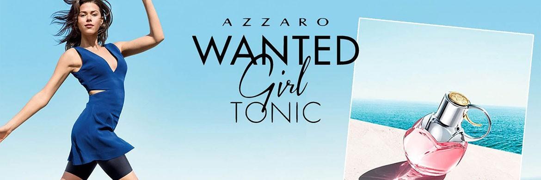 Wanted Girl Tonic